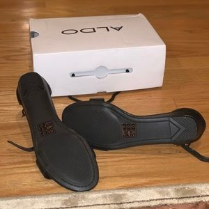 00645d392967 Aldo Shoes - •BRAND NEW IN BOX• ALDO  KERINA  Black Sandals
